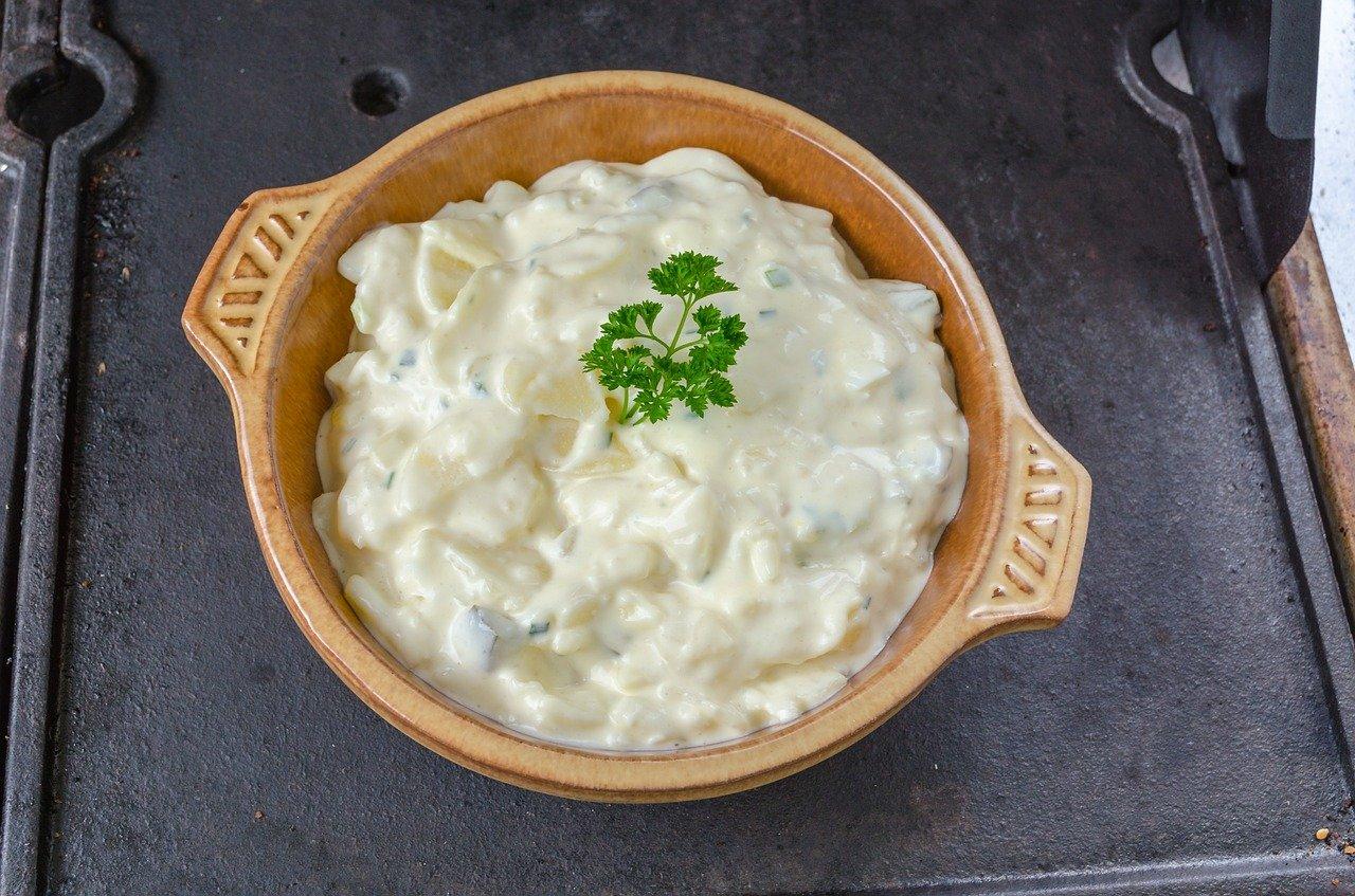Photo of Potato Salad - Can you Freeze Potato Salad?
